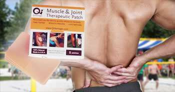 Muscle and Joint Patch