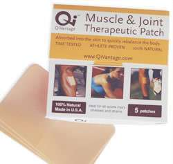 Muscle & Joint Therapeutic Patch